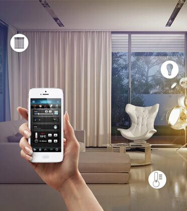 Akıllı Ev Çözümleri