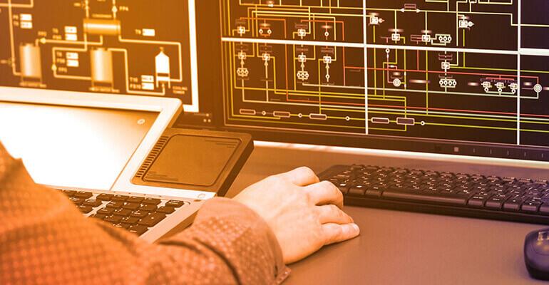 SCADA ve Enerji İzleme Otomasyonu