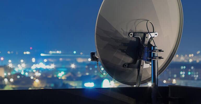 TV/IPTV/SMATV Sistemi
